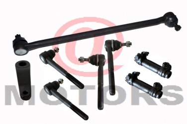 Drag Link Tied Rods Joints Upper Lower 2WD Chevrolet GMC Steering FIT 96-02