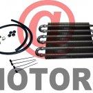 Auto Trans Oil Cooler Standard Various Models Chevy Dodge Jeep Fits Nissan Honda