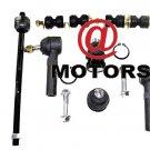 Kit Steering Suspension Neon PT Cruiser Ball Joint Rack Ends Stabilizer Bar Lins