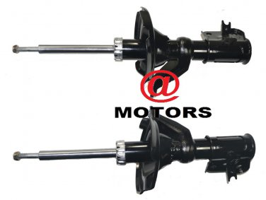 2005 Honda Civic Free Shipping Front Suspension Strut Assembly Shock Absorber