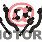 Front Suspension Stabilizer Bar Link Kit Steering Linkages Tie Rod End Acura TL