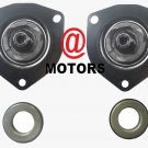 K90655 Suspension Strut Mounts RH & LH Front Fits Murano Maxima Altima Quest Infiniti