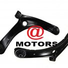 Front Lower Control Arms With Ball Joints 2007-2011 Caliber Jeeps Patriot Compas