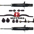 2005 Isuzu Ascender Free Shipping Replacement Suspension & Steering Kit Tie Rods