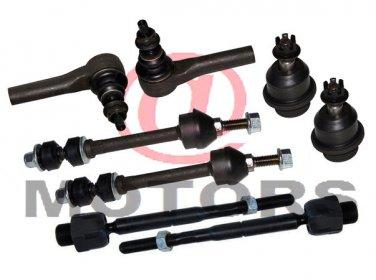 New Part Kit Lower Ball Joint Sway Bar Tie Rod fit Truck Dodge Dakota Mitsubishi