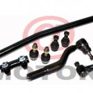 New Tie Rods 4WD FORD Serie Super Duty Drag Link Ball joints Sleeve fits 99-05