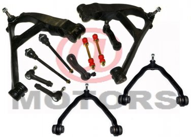 Control Arms Fits Trucks Chevrolet / GMC Ball joint Tie Rod Stabilizer Link part