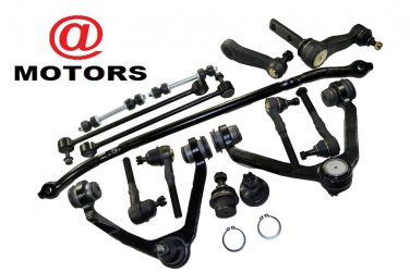Ford Expedition Navigator Control Arms Inner & Outer Tie Rods Suspension Parts