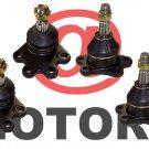 Chevy Astro Blazer K1500 Suburban GMC Yukon K2500 Upper and Lower Ball Joints