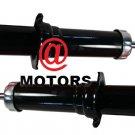 New 2 Rear Strut assembly Right & Left  Pontiac Vibe Toyota Corolla Matrix 1.8L