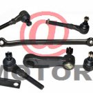 Idler Arm w/ 3.43 Front 2WD Truck Part Steering Center Link Tie Rod Ford Lincoln