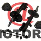 Front Strut Assembly Sway Bar Link Strut Mounts for Toyota Prius Suspension Part