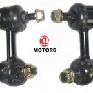K90340 K90341 Suspension Stabilizer Bar Link Kits Honda Accord Sway Front RH LH