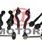 GS300 GS400 GS430 SC430 Lower Joint Rods Rear Sway Bar 98-10 Lexus Kit parts