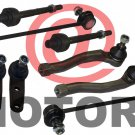 New Steering Tie Rod End Ball Joint Sway Bar Link Chevy Aveo Suzuki Swift+ Aveo5