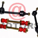 Suspension Stabilizer Bar Link Kit, Front, Rear, Ford Crown Victoria Town Car