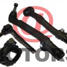 Trucks Part Ford Super Duty Steering Tie Rod End Chassis Parts Adjusting Sleeve