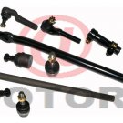 Steering Tie Rod End Center Link Drag Link Bal Joint sleeve 4WD FORD F250 95-97