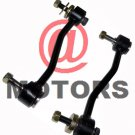 Suspension Stabilizer Bar Link Kit, Front FORD SERIE SUPER DUTY 1999 SWAY BAR