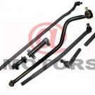 1998 1999 4WD Super duty Dodge Ram 2500 / 3500 track bar drag link tie rods new