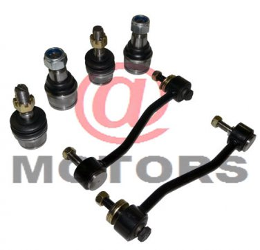 Truck Pick Up Ford Super Duty Serie Part Suspension Ball Joint Sway Bar Link 99
