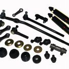 2WD Ford Ranger Stabilizer Link Pitman Arm Tie Rod Joint Sleeve Shocks Absorbers