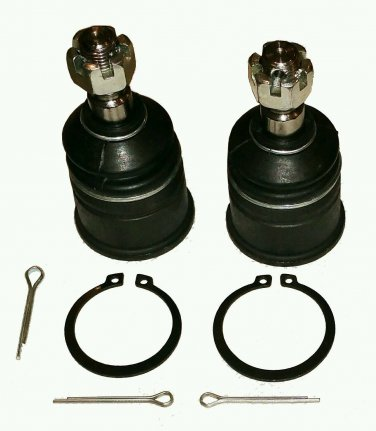 Acura CL TL Honda Accord Odyssey Isuzu Oasis 2 Lower Ball Joints Right Left New