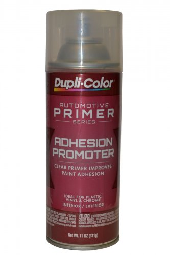 Adhesion Promoter Adhesion Promoter Clear Primer Dupli-Color ECP199 Can 11oz NEW