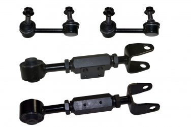 New Suspension Control Arm Rear Upper Sway Bar Link Kit/Set For Honda Element