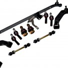 Center Link Tie Rods Lower Ball Joint Sway Bar Link For Nissan Xterra Frontier