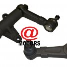 New 1997 to 2004 Mitsubishi Montero Sport Idler & Pitman Arm Chassis Auto Parts
