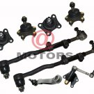 Toyota 4Runner PickUp T100 Idler Arm Front Tie Rod End Ball Joint Chassis Parts