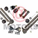 Front Tie Rods Ball Joints Adjusting Sleeve Kit For Chevy C10 Pickup 1971-1972