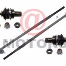 Rear Suspension Inner Outer Toe Compensator Link W/17MM For Mercury Mountaineer