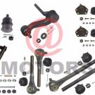 Suspension Steering Idler Arm Stabilizer Bar Link Ball Joint For Camaro 1968-69