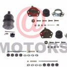 Steering Front Stabilizer Bar Link Kit Lower Upper Ball Joint Buick Grand Sport