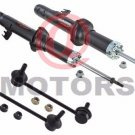 Front Left And Right Strut Assembly Stabilizer Bar Link Kit Fits Mercury Milan