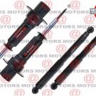 Front Left Right Strut Assembly Rear Left Right Shock Absorber For Dodge Nitro