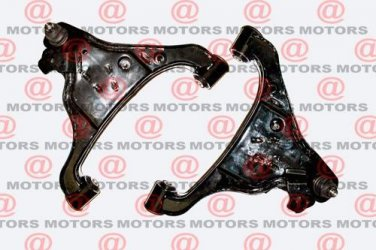 Front Lower R&L Control Arms With Ball Joints Bushings For Nissan Pathfinder New