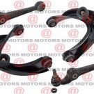 Front Lower Upper L&R Forward Control Arm and Ball Joint Assembly For Mazda 6