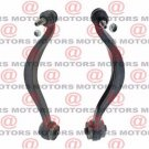 Front Lower Left Right Rearward Control Arm and Ball Joint Assembly For Mazda 6