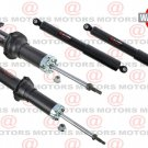 For Lincoln MKZ 07-09 Front Left Right Strut Assembly Rear Shocks Absorbers