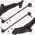 Only Coupe For Sebring 05 Control Arms And Ball Joints Assy Stabilizer Bar Links
