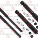 For Toyota T100 1993 To 1998 Suspension Shock Absorber Front & Rear Left Right