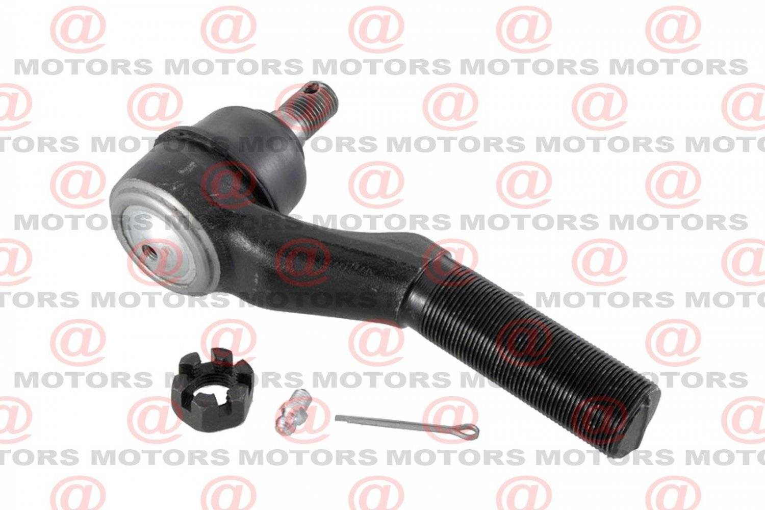 For Ford E-250 Econoline 1992 To 2002 Steering Tie Rod End Front Outer Right New