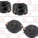 For Toyota Tercel 1995 To 1997 Front Rear Left & Right Strut Mount Assembly New