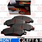 For Isuzu I-370 2007-2008 Front Disc Brake Ceramic Pads New