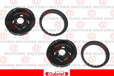 For Buick Century 85-96 Front Left Right Suspension Strut Mount Gabriel 142749