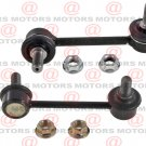 For Kia Sorento 2004-2009 Rear Left And Right Stabilizer Bar Links Suspension