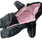 ROCAWEAR  Gray Pink Snow Suit 0 - 6 mos